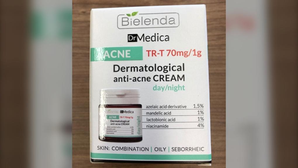 Bielenda Dr. Medica cream