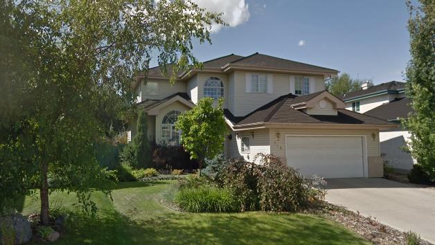 Blackburne Creek home