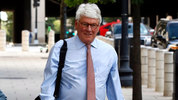Prominent DC lawyer acquitted in U S  foreign lobbying case