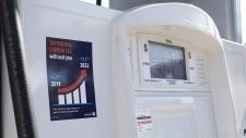 anti-carbon tax sticker