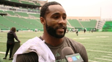 Thigpen tapped for more offense