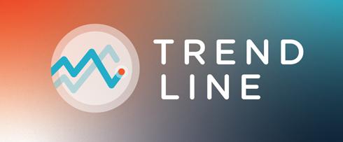 Trend Line Podcast promo