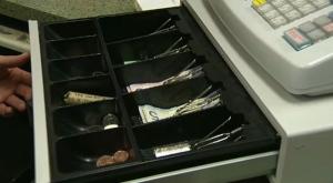 Cash register (File Image)