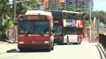Commuters prepare for OC Transpo bus changes