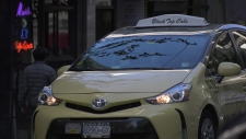 Taxi industry fighting ride-hailing