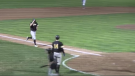 The Kitchener Panthers have forced a game six in the IBL Finals. (Sept. 6, 2019)