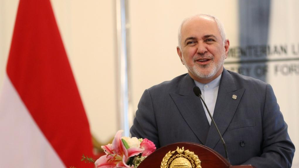Iran fm