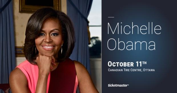 Michelle Obama contest