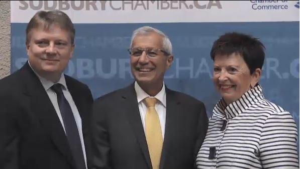 Sudbury Chamber of Commerce celebrates accomplishments