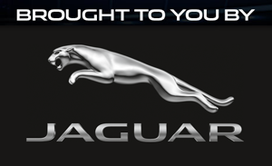Brought to you by Jaguar