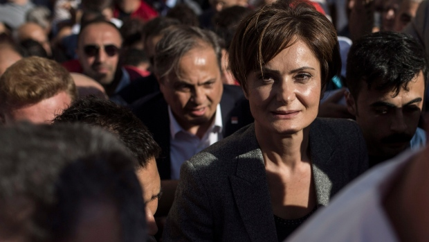 Turkey: Politician convicted for tweets insulting president
