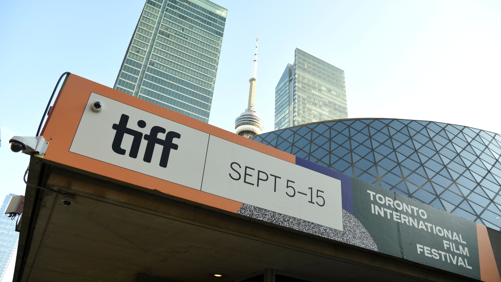 Toronto International Film Festival lays off 15 employees 'across all departments'