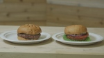 Plant-based burgers are all the rage these days, but from look, taste, texture and nutrition, how do they compare to the real deal? (Consumer Reports.)