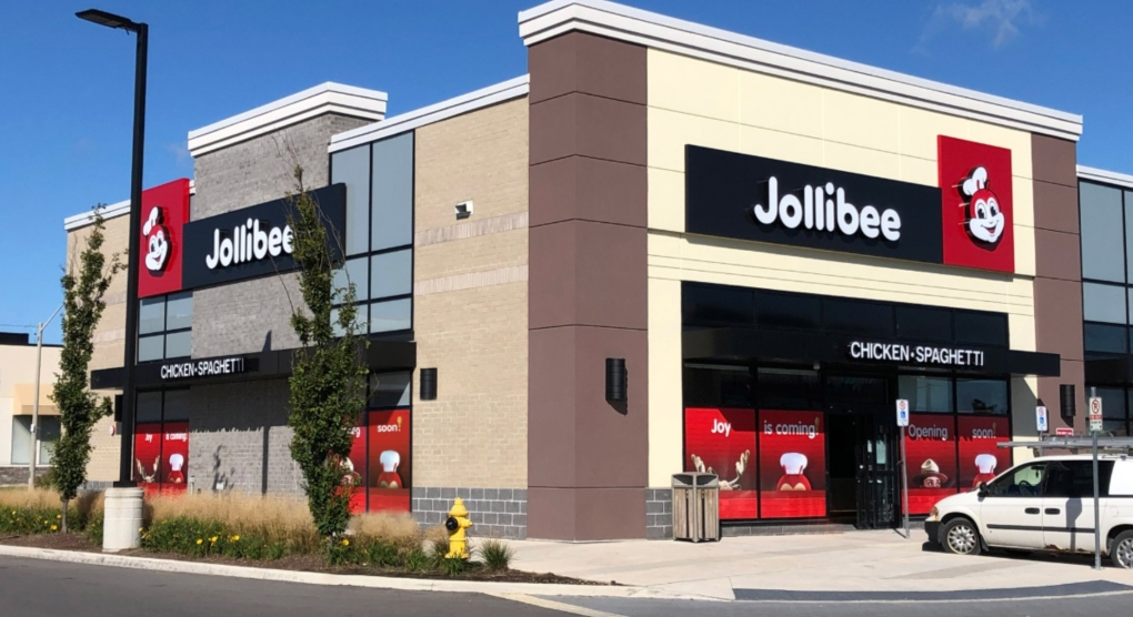 Third Jollibee location opens