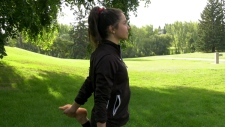 Athlete of the Week: Emilie Mann