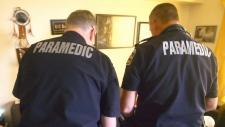 Thunder Bay opioid crisis