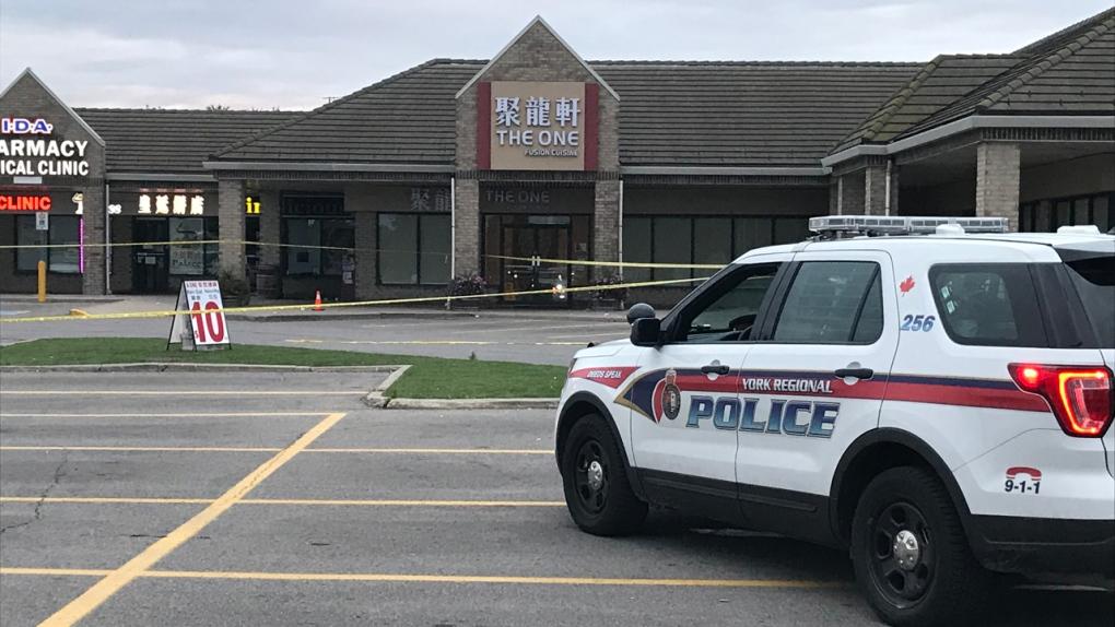 Man critically hurt in Richmond Hill shooting undergoes surgery