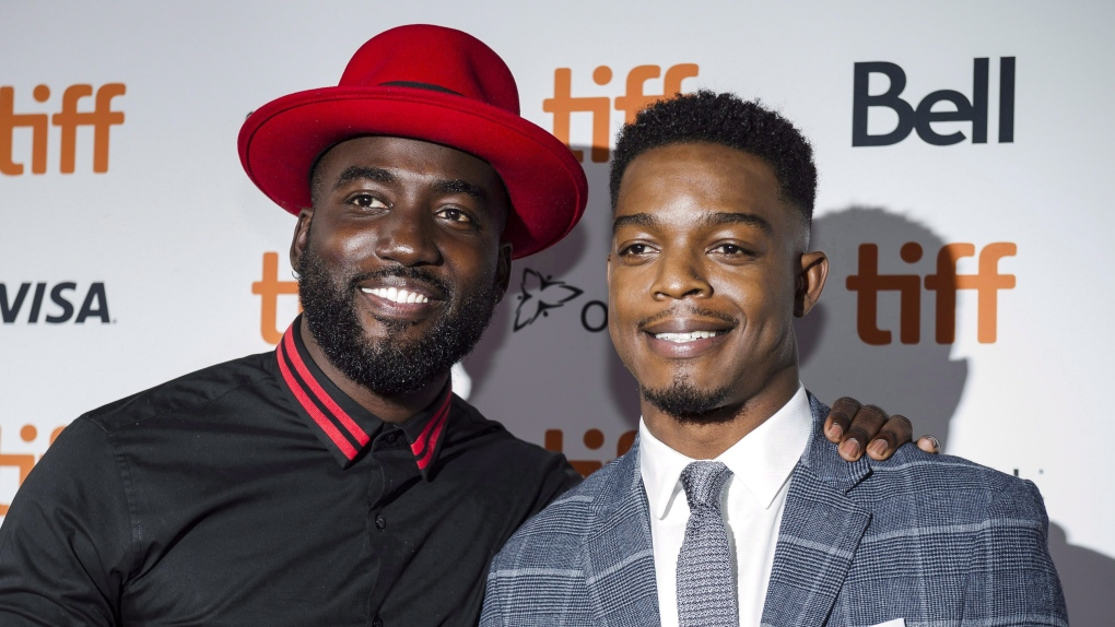 Toronto brothers Stephan James and Shamier Anderson on balancing home and Hollywood