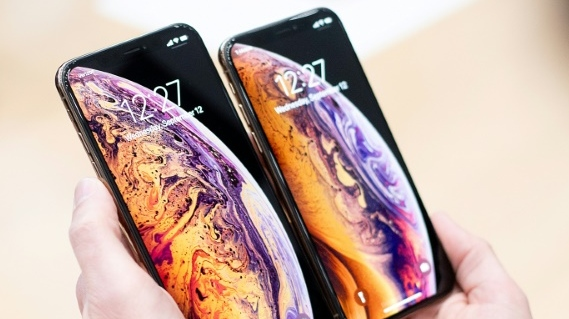 Apple, which launched its iPhone Xs models, is expected to unveil new handsets which may be branded as iPhone 11. AFP