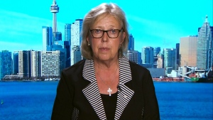 CTV QP: Elizabeth May on NDP defections