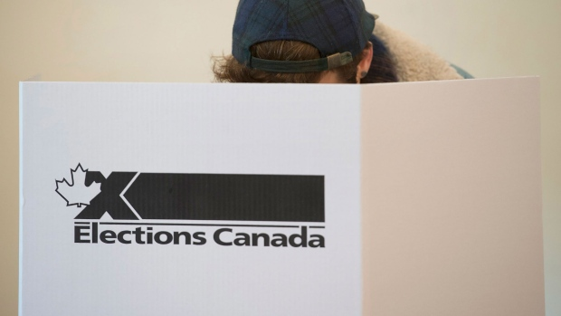 CTV QP: What are the ballot box issues?