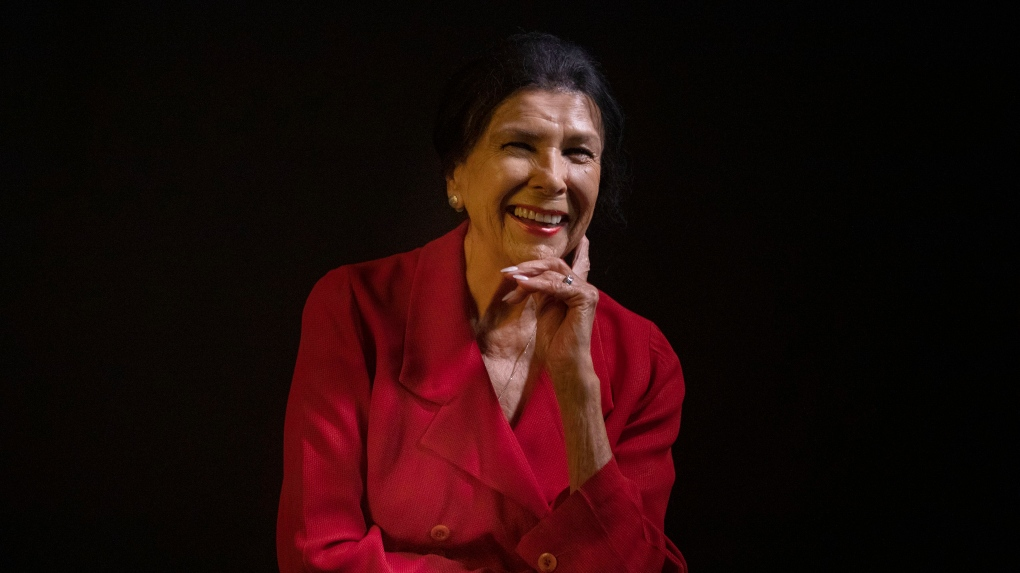Alanis Obomsawin documentary looks at battle over medical care for Indigenous children