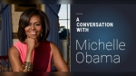 Former First Lady Michelle Obama to speak Sept. 24 in Winnipeg