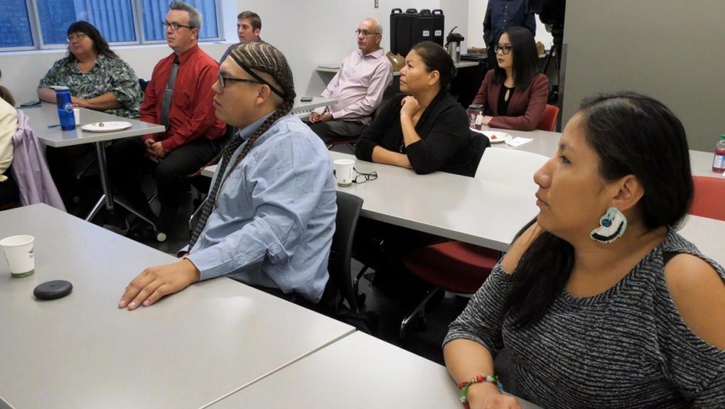 First Indigenous software tester training program kicks off in Calgary