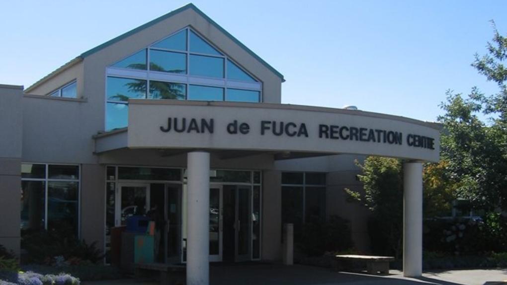 Vancouver Island rec centres to receive multi-million-dollar upgrades