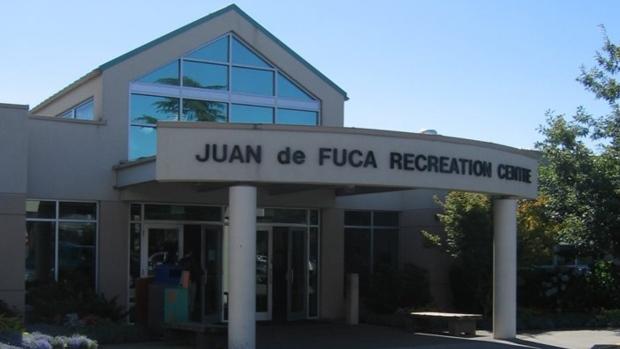 Juan De Fuca rec centre