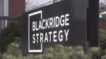 Taking legal action against Blackridge Strategy?