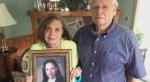 Michelle McLauchlin's parents