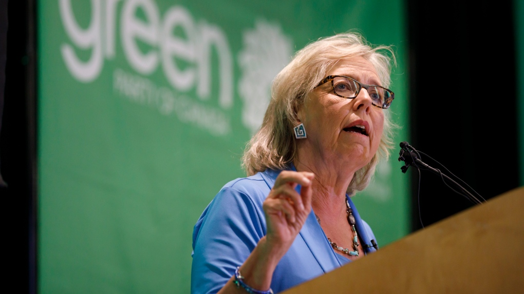 Greens clarify abortion stance after May says she wouldn't 'silence' MPs