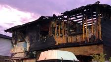 MIllbank Fire