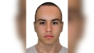 London police released this composite sketch of a suspect sought in connection with a sexual assault in the area of Conway Drive and Ernest Avenue on Wednesday, Aug. 29, 2019.
