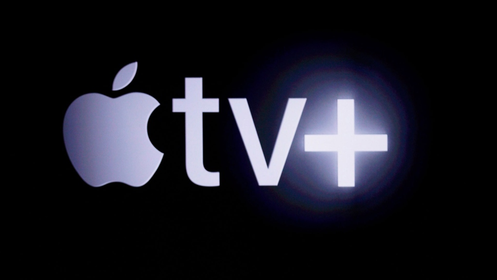 Apple TV Plus will launch in Canada this fall