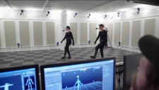 Eidos opens a new Montreal space