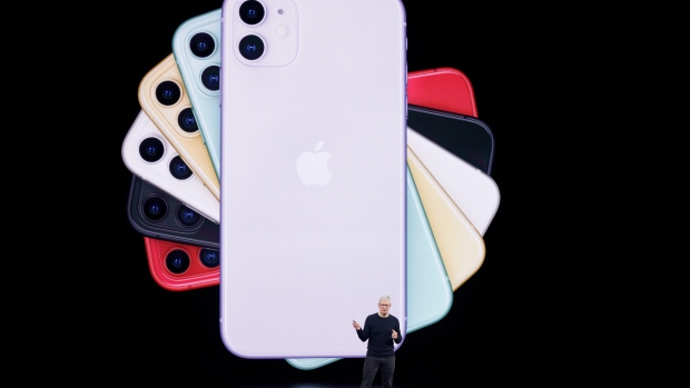Will it be enough? New iPhone is betting almost everything on its camera