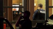 Langley shooting McDonald's