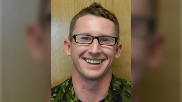 MCpl Martin Brayman died September 9, 2019, in Panama City, Florida, from injuries sustained when he was assaulted the night before, according to the Canadian Armed Force. (CAF)
