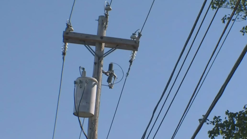 Hydro One is advising residents in the Municipality of Powassan, the Townships of Nipissing, Chisholm and Machar, and Loring, Port Loring and District of a planned power outage on Saturday, May 15. (File)