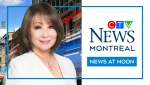 CTV News Montreal at Noon 2019