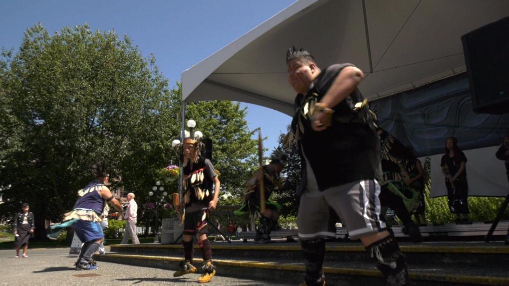 Victoria Indigenous Cultural Fair
