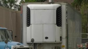 Bodies refrigeration truck edmonton