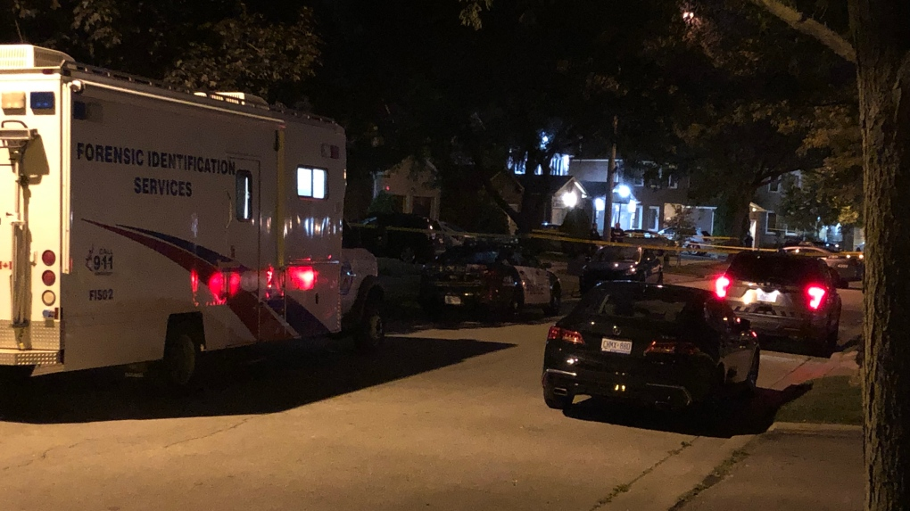 Woman pronounced dead after machete attack in Scarborough: police