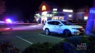 Deadly shooting outside McDonald's 'traumatizing'