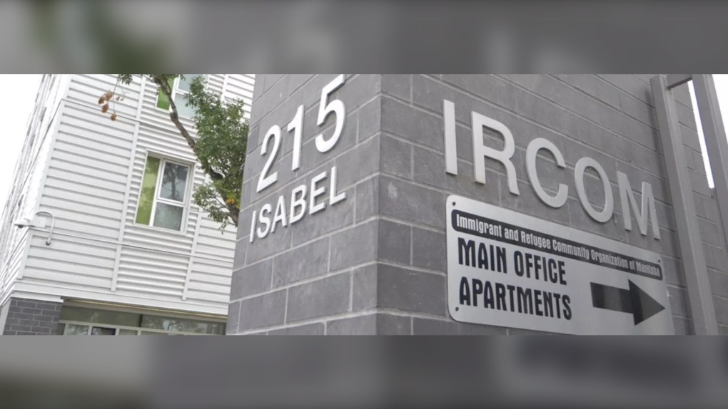 IRCOM facility at 215 Isabel St. suffers flood dam
