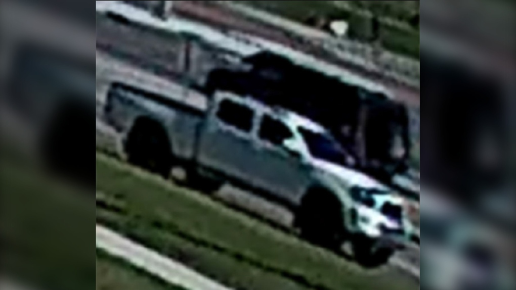 Photo released of suspect vehicle in Inglewood hit-and-run involving pedestrian