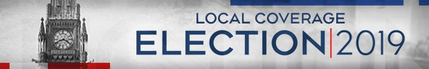 Local Coverage Election 2019