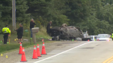 Lobsinger crash police